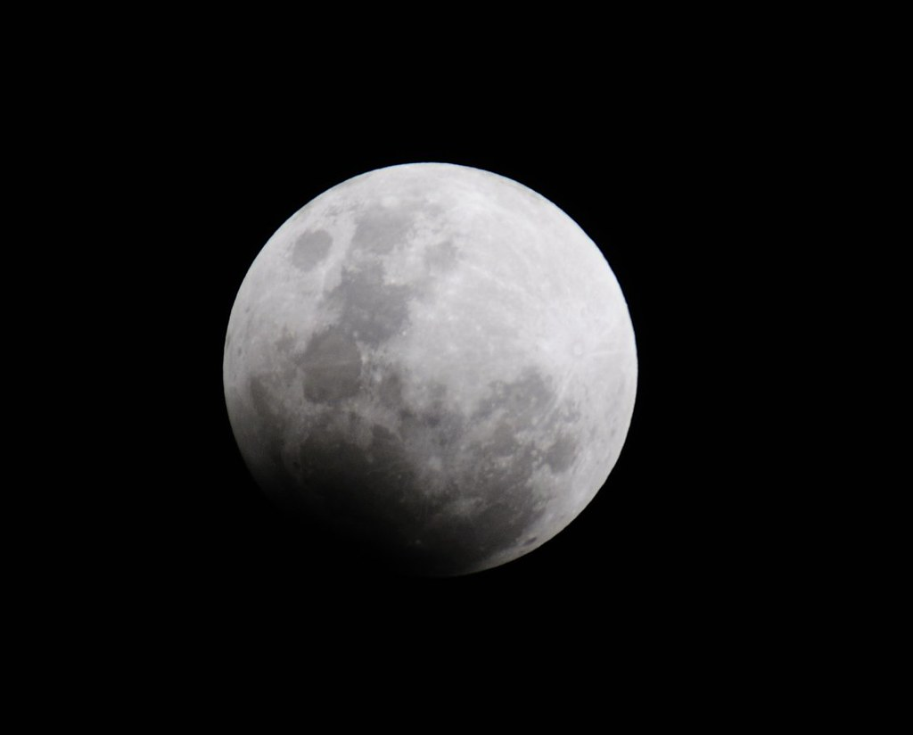 Partial Lunar Eclipse 26062010_1