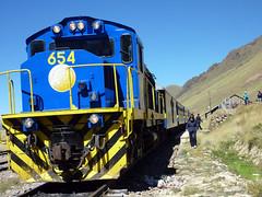 Peru Day 05 Andean Explorer 265 (TravelShorts) Tags: peru inca train cusco firstclass orientexpress puno juliaca laraya andeanexplorertrain