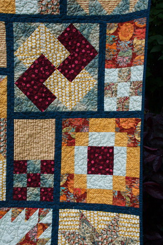 Modify Tradition sampler blocks