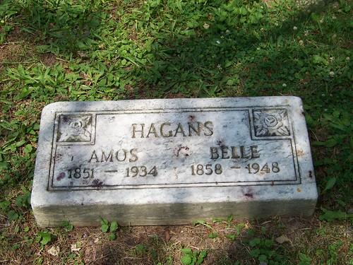 Hagans