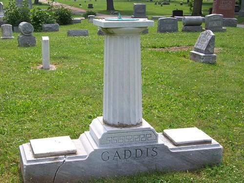 Gaddis