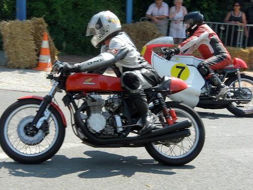 Sake Racers   June 2010