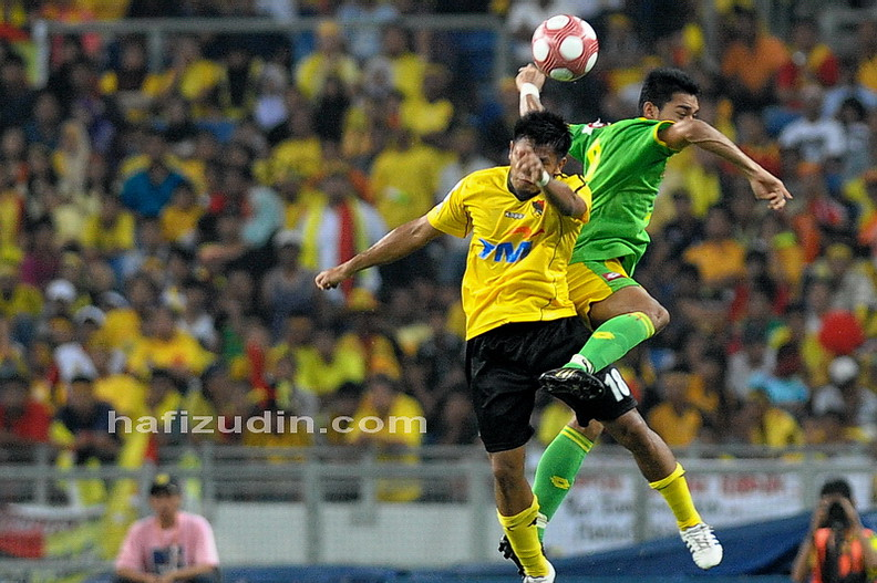 Malaysia FA Cup 2010