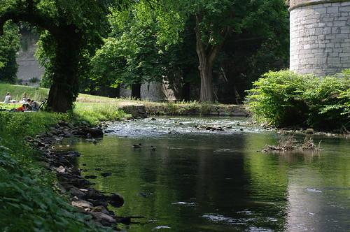 Aldenhof Park, Maastricht