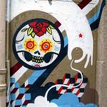 Graff by Nelio & Tobler*One [Lyon, France] thumbnail