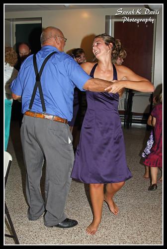 Carissa & Grandpa