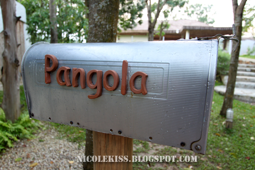 pangola mail post