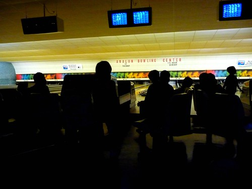 Avalon Bowling Center