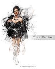 Katrina Halili (oyenbuang) Tags: distortion fashion photoshop katrina dynamic tina effect daniac halili
