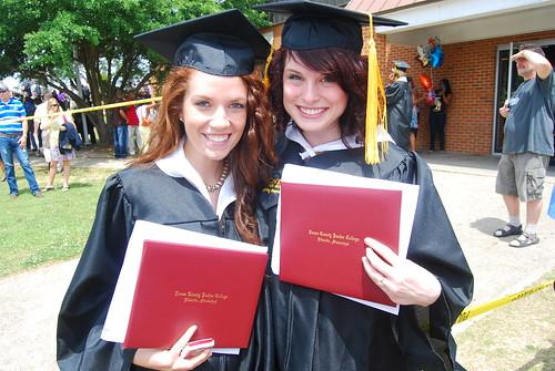 Graduates 2010