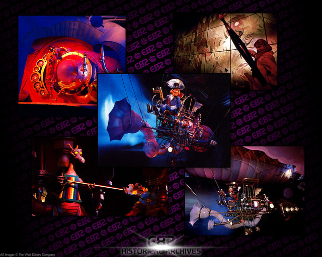 Imagination History 05