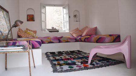 Shootfactory: morocco modern