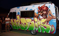 Rota-Zeus40-Pencil  Capua 2010' (Zeus40 and Wildboys) Tags: italy pencil writing graffiti naples opium rota wildboys zeus40