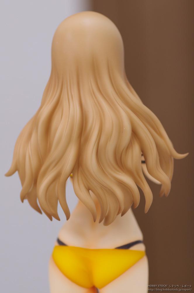 【發售前預覽】【Max Factory】 Shining Wind 光明之風  吳羽 東華 Kureha (水著 ver) 1/7 PVC  Figure - hyde - 囧HYDE囧の御宅部屋