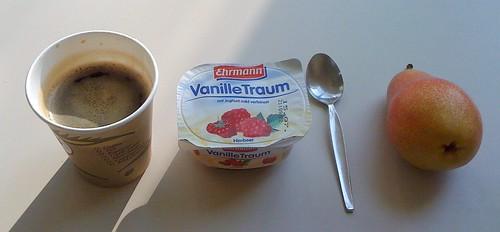 VanilleTraum & Birne