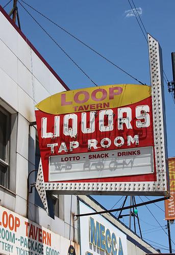 Loop Tavern