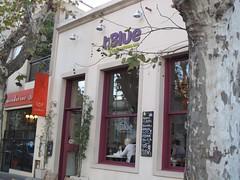 bBlue, Palermo