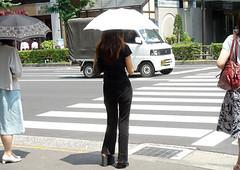 shortleg girl (abi111) Tags: builtup shortleg
