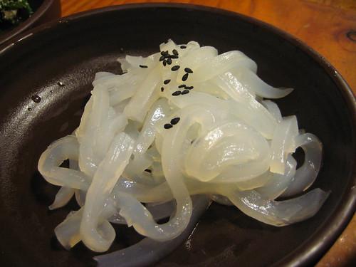 Jirisan Restaurant @ Itaewon