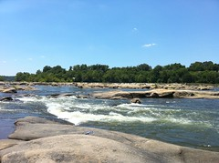 Perfect day at the river!