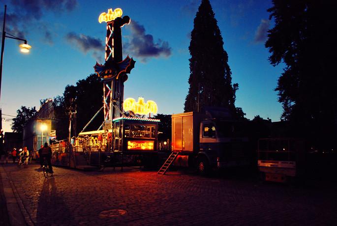 Cityfestival Västerås 2010