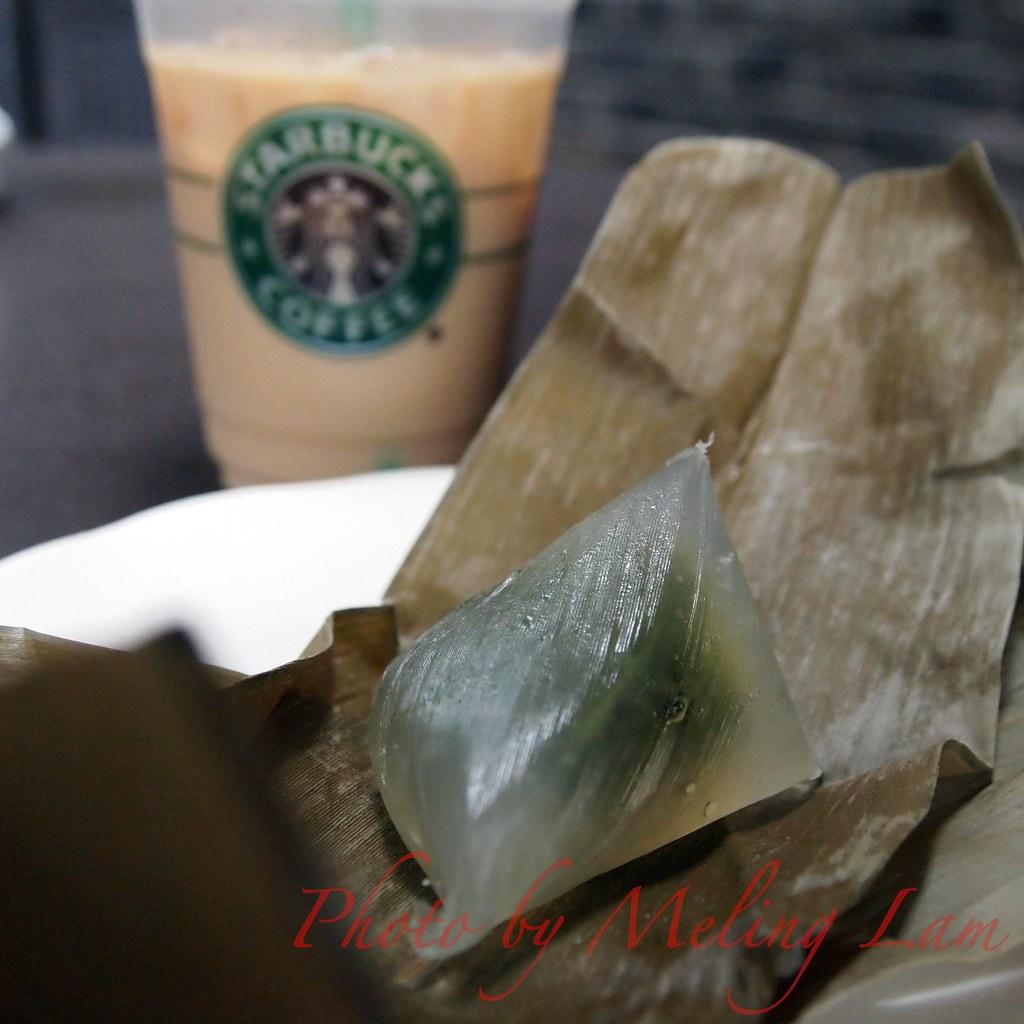shanghai world expo food 上海世博美食 新天地 starbucks