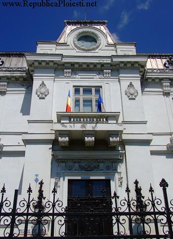 Palatul Ghita Ionescu - 2010 - 1