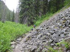 July 2010 040 (Hike Chilliwack) Tags: club lightning manningpark hikinghiking chilliwackbc trailshiking lakeshike