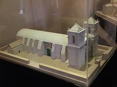 Iglesias Replica Colca