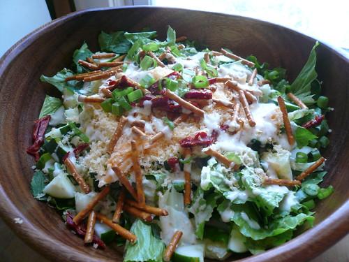 Pretzel Salad 1