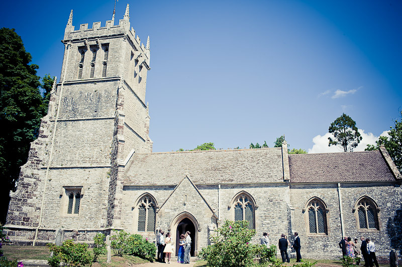 lulworth castle wedding photography part 1-1