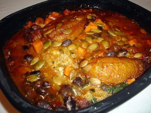 Kashi Mayan Harvest Bake