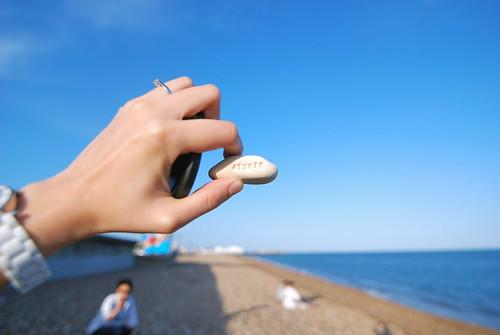 Portsmouth stone