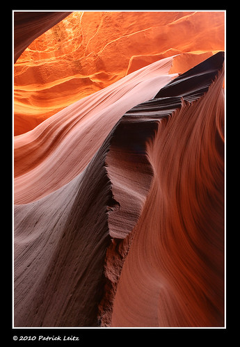 Lower Antelope Canyon - Arizona