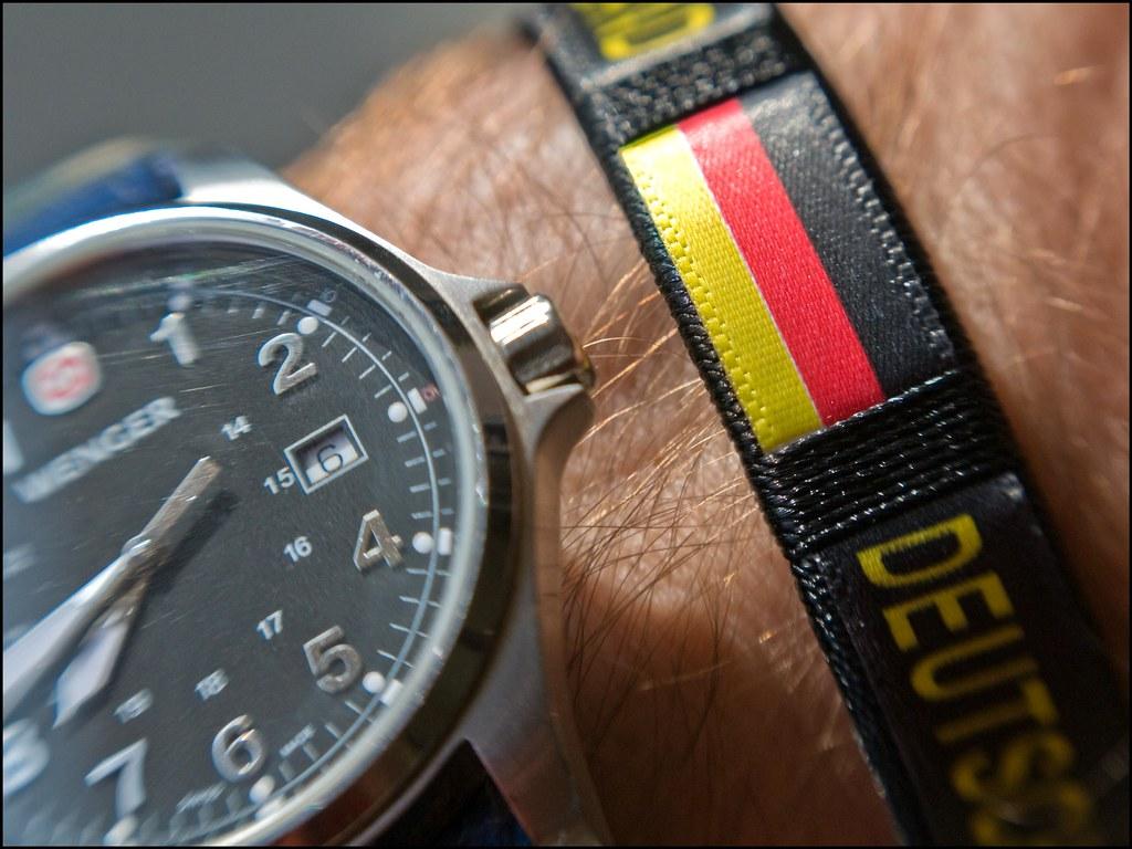 German Summer Time