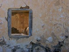Ventana Teseguite Jul10 LZ (lanzarote rural) Tags: españa naturaleza rural ventana pared spain lanzarote marco viejo cultura islascanarias teguise patrimonio teseguite juancazorla