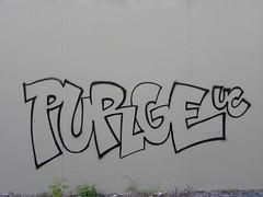 purge (H.R. Paperstacks) Tags: streetart art minnesota graffiti paint graf stpaul minneapolis mpls tc twincities graff uc aerosol mn stp purge