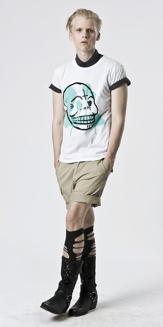 Wiktor Hansson0085_Cheap Monday Flash Collection