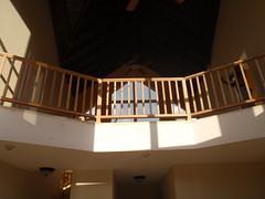 LOT 17 railing (LIfe Vision Properties) Tags: vacation property honduras trujillo lot17 campavista jaguarconstruction lifevisionproperties