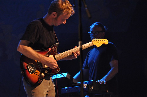 Empiricals vs. The Flats at Ottawa Bluesfest 2010