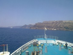 @ Santorini... (rafkt) Tags: travel friends summer art nature fun greece