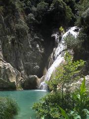 Kazarma Waterfalls (Gregelope) Tags: waterfalls