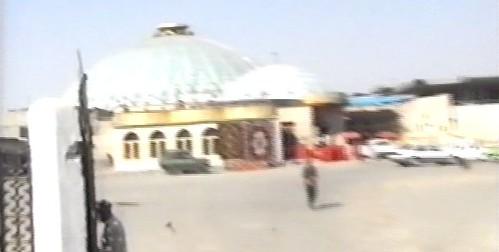 Teppiche in Taschkent