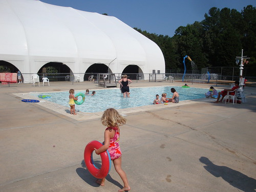 Millbrook Wading Pool