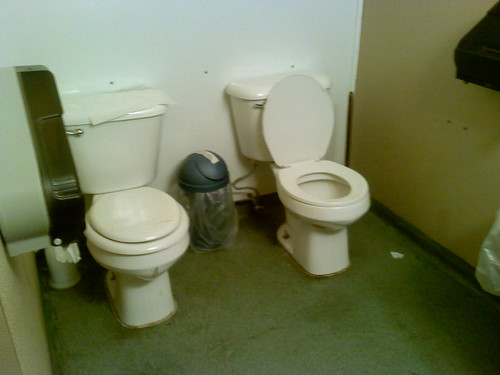 hers & hers toilet