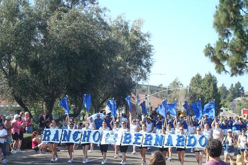 Rancho Bernardo Parade