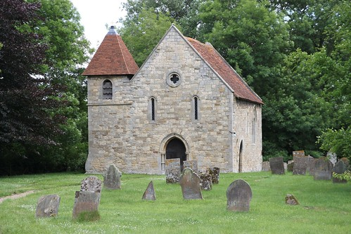 Aubourn, Lincolnshire
