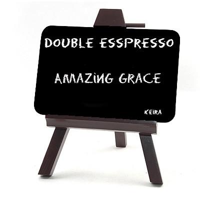 DE-Amazing Grace