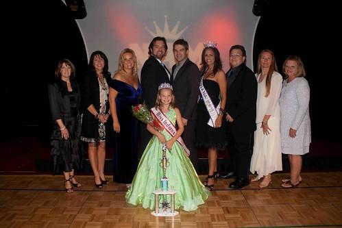 IN 2010 Jr. Pre-Teen Winner & Judges
