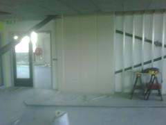 We verstoppen het achter de muur (d-Tail Company) Tags: de company hart 24 van pieter verbouwing nieuwe pand zaanstreek creatief dtail ghijsenlaan kloppend